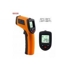 Пирометр GS320 бесконтактный термометр