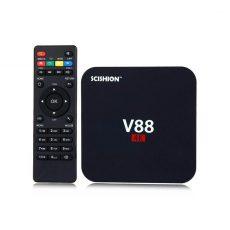 Приставка для телевизора V88