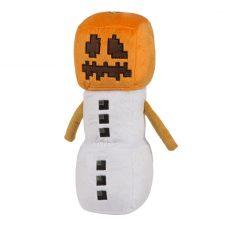 Снежный голем мягкая игрушка