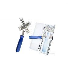 Набор отверток для ремонта мобильного