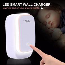 Зарядное устройство светильник