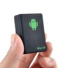 GPS трекер для ребенка